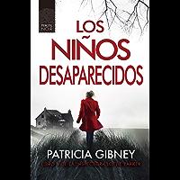 Los niños desaparecidos (Lottie Parker nº 1)