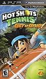 Hot Shots Tennis: Get A Grip - Standard Edition