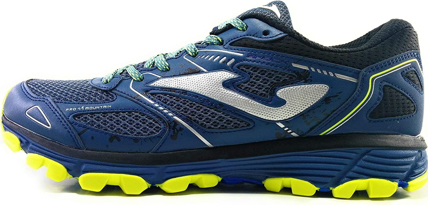 Joma TK.Shock 2005 Zapatillas Running Trail para: Amazon.es ...