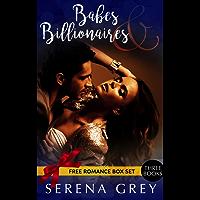 Babes and Billionaires: Free Romance Box Set (English Edition)