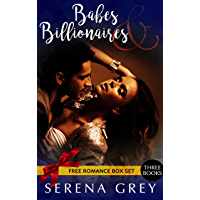 Babes and Billionaires: Free Romance Box Set