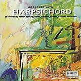 Greatest Hits - Harpsichord