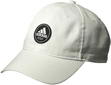 9b83068146f07 adidas Golf Men s Cotton Relax Cap