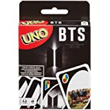 Mattel - Card Games - UNO BTS