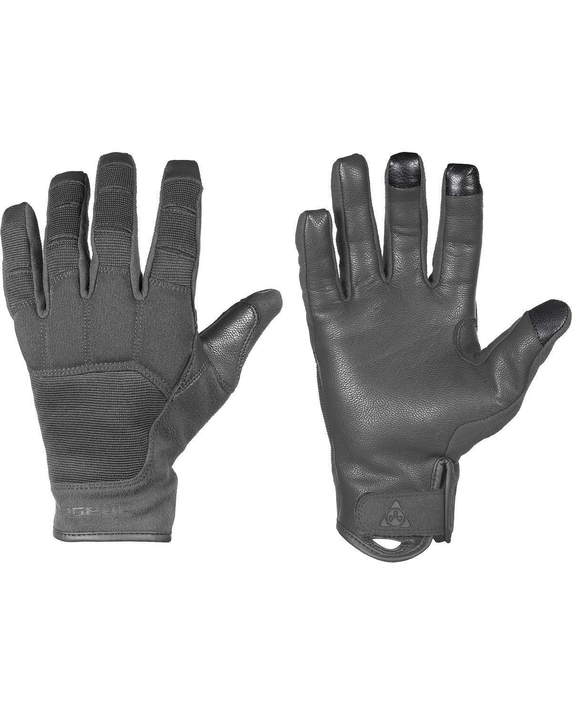 マグプルPatrol手袋 ブラック B01936O1NI Large|ブラック ブラック Large