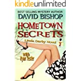 Hometown Secrets (A Linda Darby Mystery Book 2)