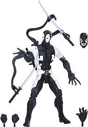 Marvel Avengers c3988Figur Deadpool Back in Black 15cm