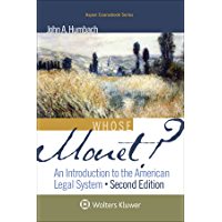 Whose Monet?: An Introduction to the American Legal System (Academic Success Series)