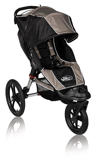 Amazon.com: Baby Jogger – 2012 Summit XC Single carriola ...