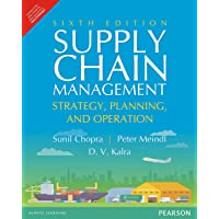 Supply Chain Management 6/e