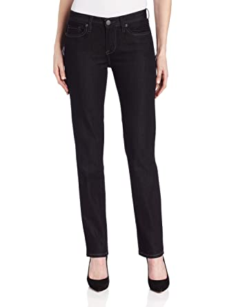 7960418a4d4bf Calvin Klein Jeans Women's Black Skinny Jean at Amazon Women's Jeans store