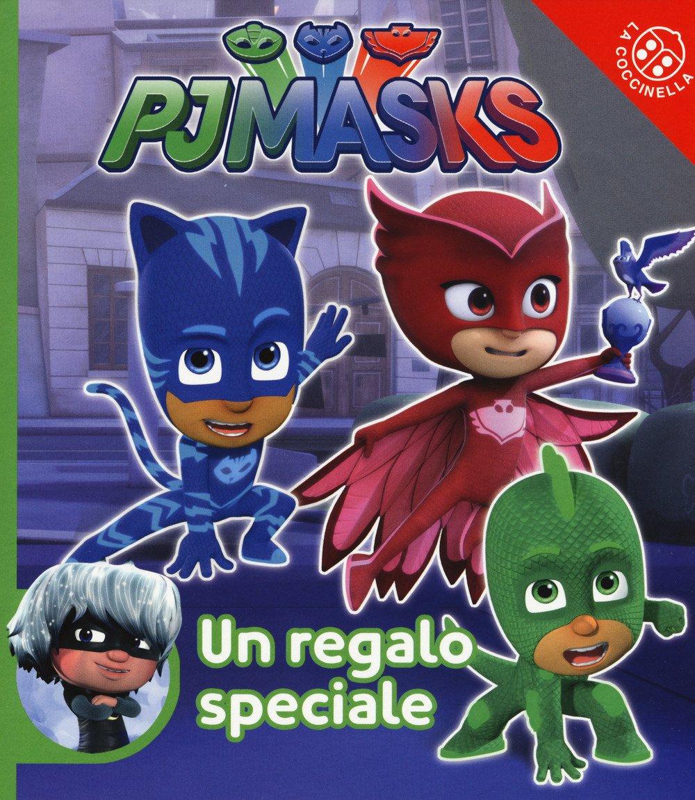Pj Masks. Ediz. a colori: Amazon.es: Libros en idiomas extranjeros