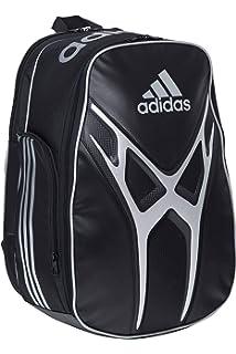 adidas Mochila Pádel Backpack Club (Blue): Amazon.es ...