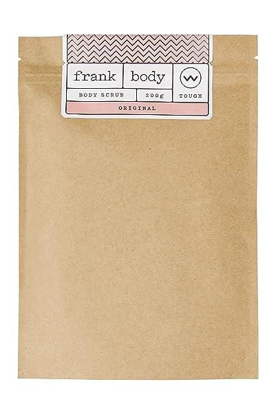 Frank Original Coffee Scrub