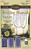 Armour Etch Designer Stencil Pak Wedding Moments