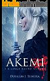 Akemi e a Lança Ameno Nobuko