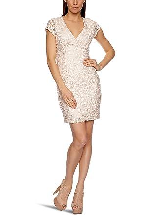47affabb497683 Lipsy DR06085 Wrap Women s Dress  Amazon.co.uk  Clothing