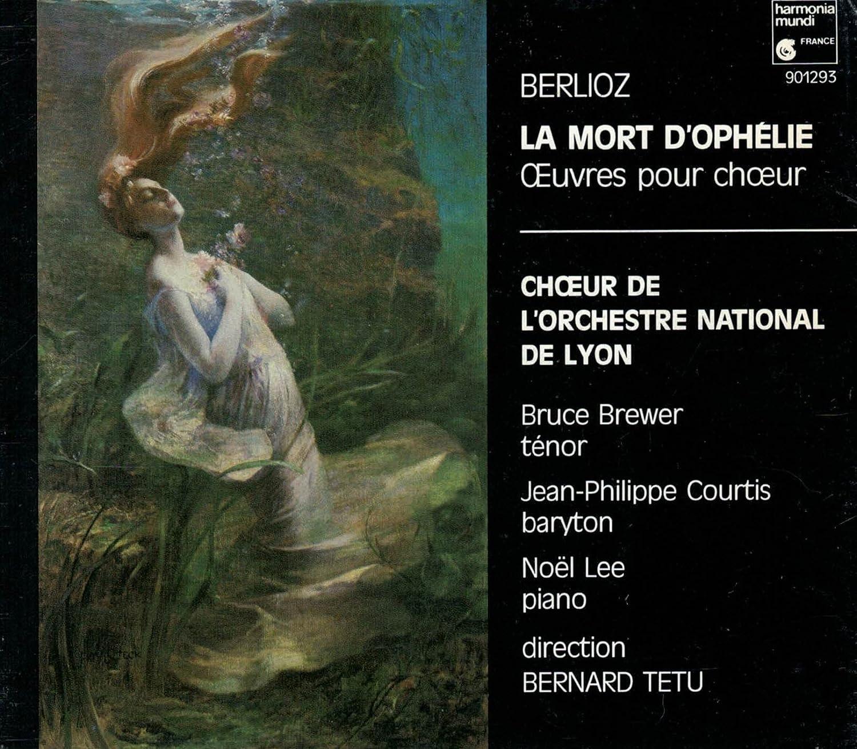 Hector Berlioz Bernard Tetu Bruce Brewer Jean Philippe Courtis  # Meubles De Tele Berlioz