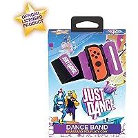 Subsonic - Dance Band - JoyCon Nintendo Switch Controller manchet