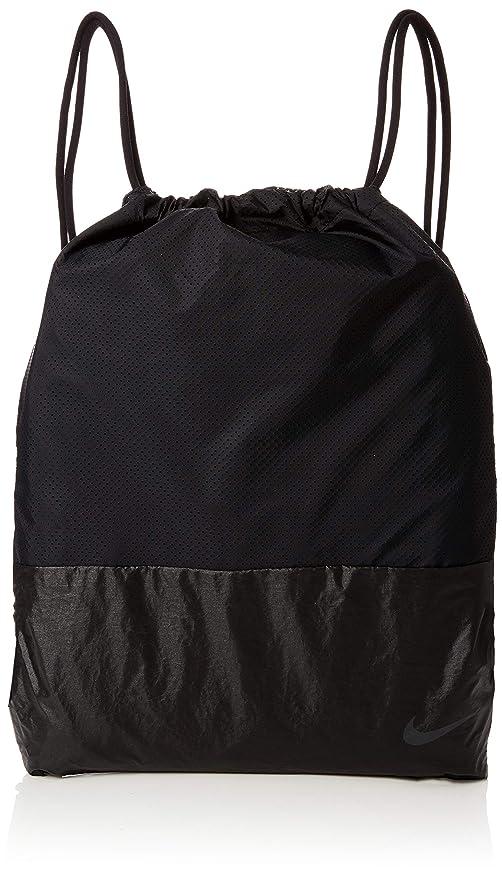 949373bc18 Amazon.com | Nike Move Free Training Gym Sack | Drawstring Bags