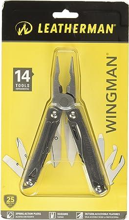 Leatherman 831425 Wingman Multi-Tool