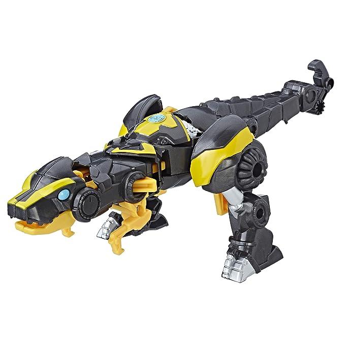 Transformers C0948EL2 Playskool Heroes Rescue Bots Bumblebee Figure