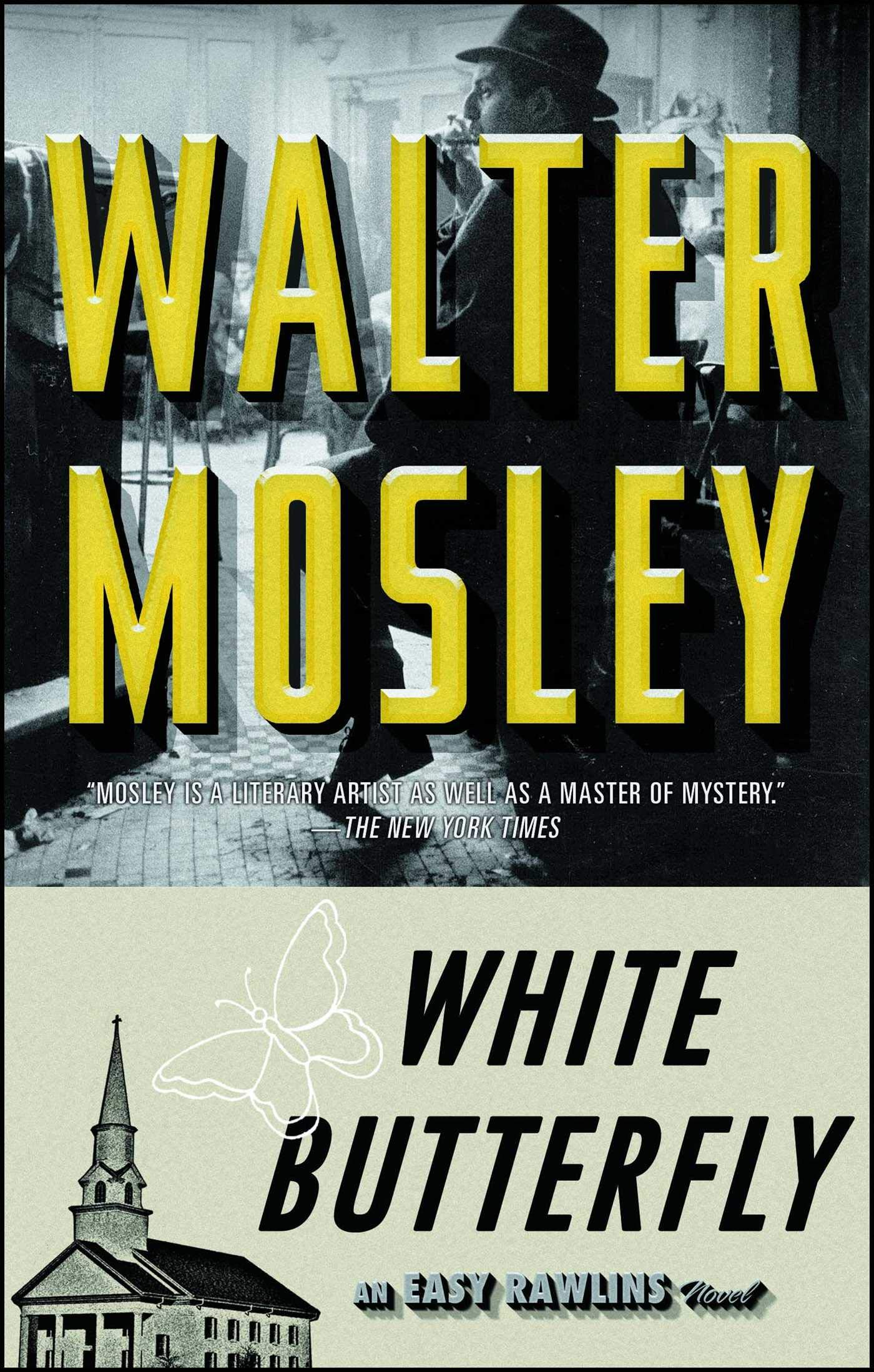 White Butterfly  An Easy Rawlins Novel  Volume 3   Easy Rawlins Mystery