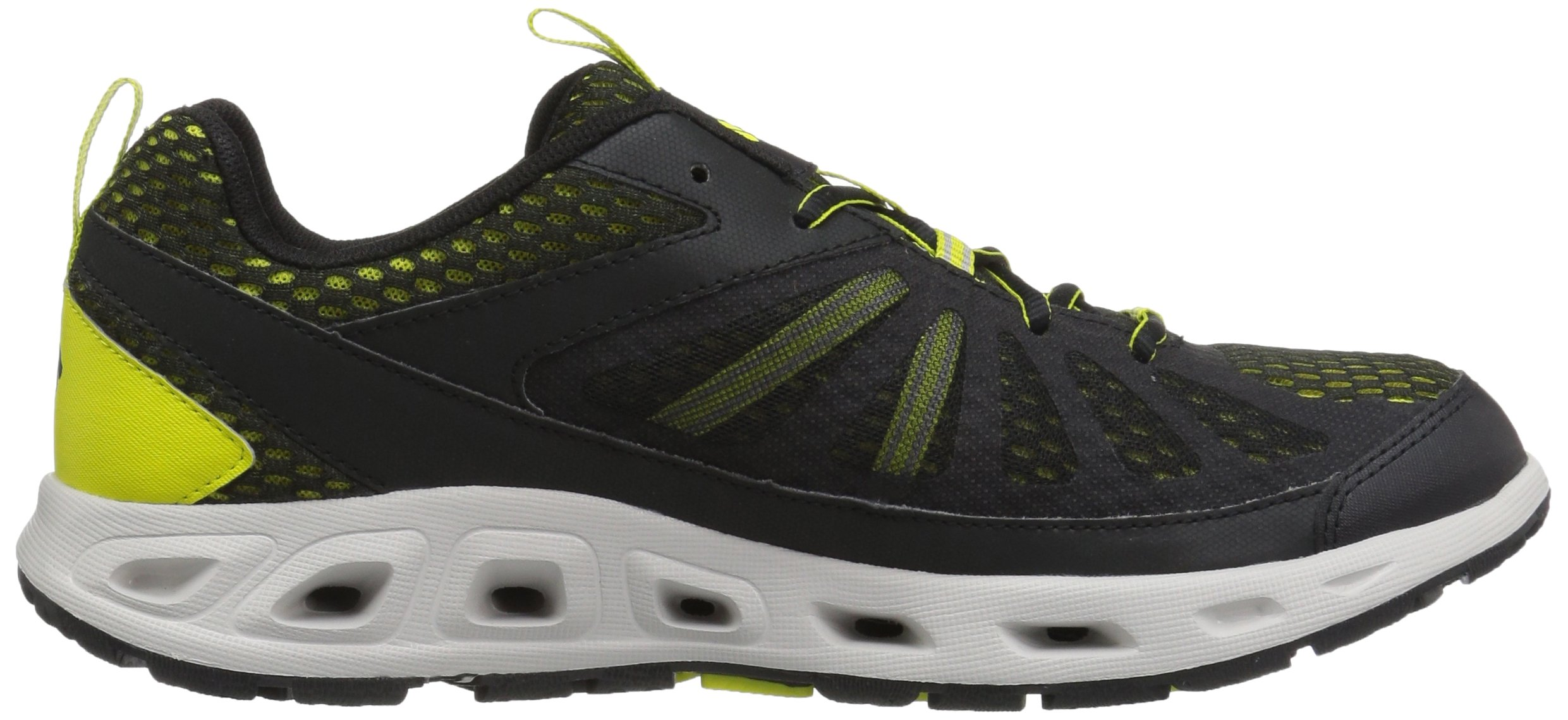 Columbia Mens Vent Master Fashion Sneaker