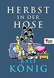 Herbst in der Hose (German Edition)