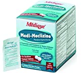 Medique 47933 Medi-Meclizine, 100 Tablets