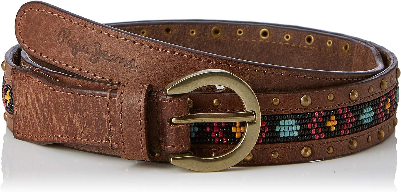 Pepe Jeans Traci Belt Cinturón para Mujer