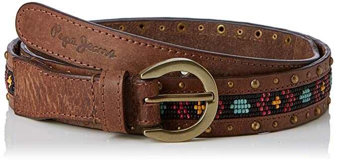 differently a9744 d2f70 Pepe Jeans Traci Belt Cintura Donna