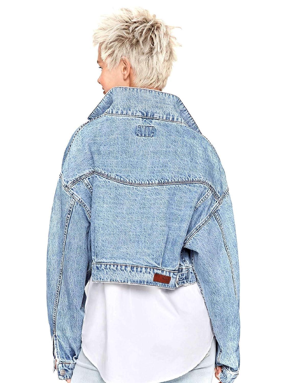 Mainapps Jeans Pepe Veste Vêtements Et Pl401507 Femmes I1xzwx8q