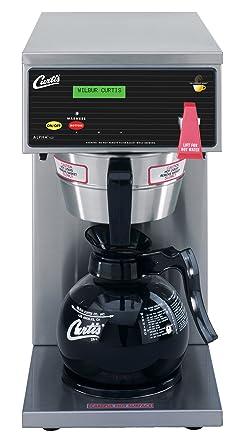 Amazon.com: Wilbur Curtis G3 Alpha cafetera de una ...