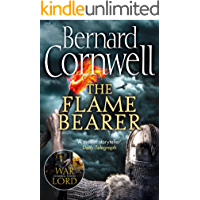 The Flame Bearer (The Last Kingdom Series, Book 10)