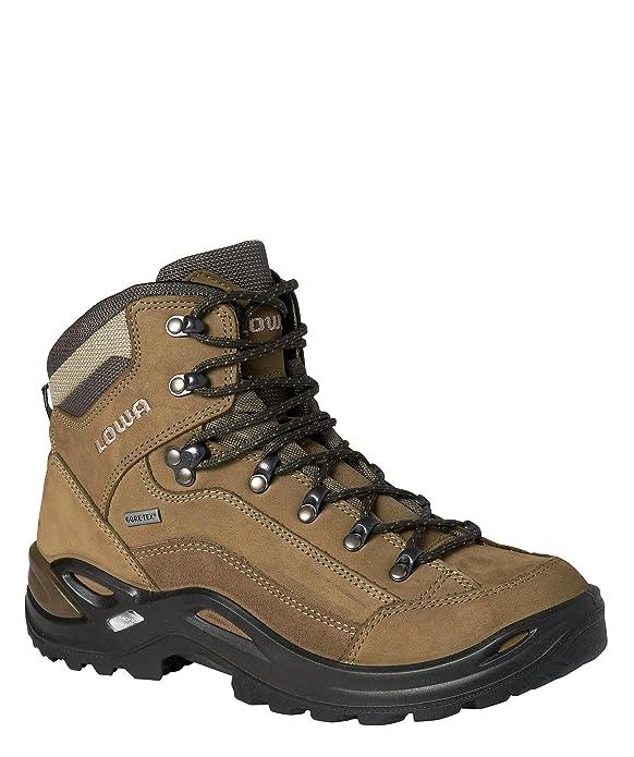 Lowa Sportschuh GmbH 320 968 4655, Scarpe da escursionismo donna:  Amazon.it: Scarpe e borse