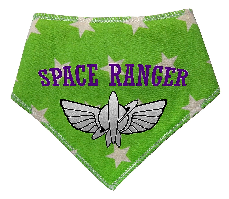 Spoilt Rotten Pets Space Ranger Buzz Lightyear - Bandana de ...