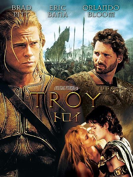 【映画感想】トロイ Troy (2004)
