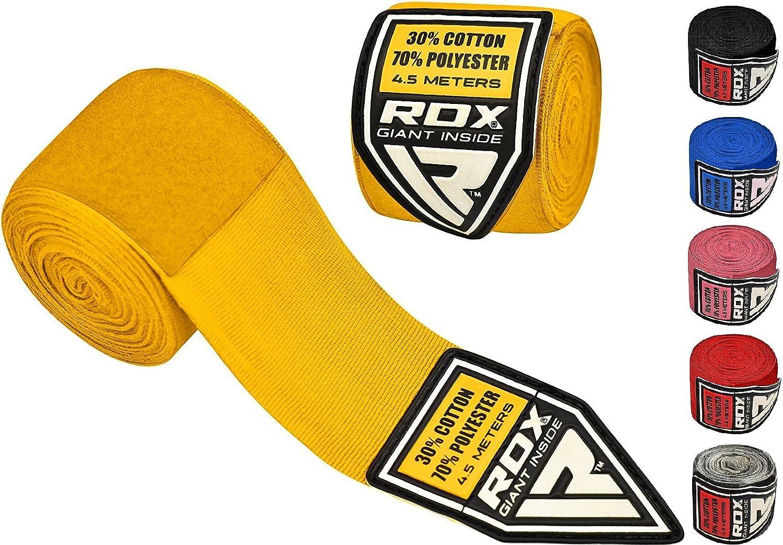Rdx - Sports hand wraps B0060GR95W