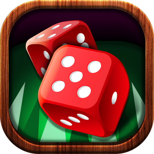 Playgem Backgammon ()