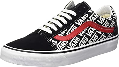 Vans Old Skool Vn0a4bv5tij1, Sneakers Basses Homme