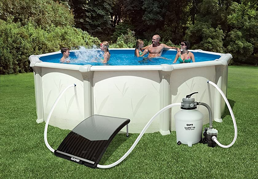 The Best Solar Pool Heaters Reviews 2017 For Inground