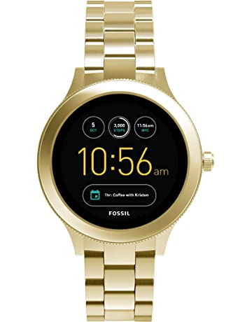 Amazon.es  Smartwatches Fashion  Relojes d9c39391257