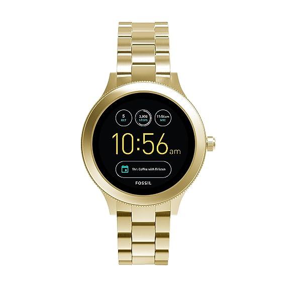 4cfbdc1abe88 Smartwatch Fossil Q Venture Unisex Gen 3