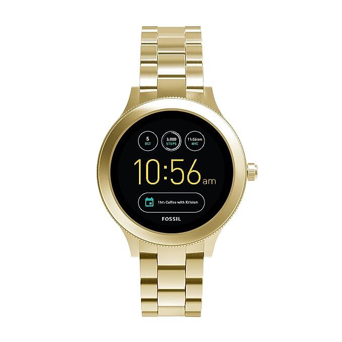 6cd81db89fae Smartwatch Fossil Q Venture Unisex Gen 3