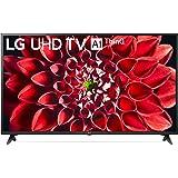 "LG 43UM6951 43"" 4K UHD Smart LED TV, Black"