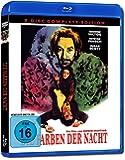 Die Farben der Nacht - Complete Edition (BD + DVD) [Blu-ray]