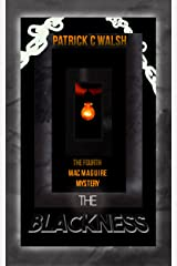The Blackness (The Mac Maguire Detective Mysteries Book 4) Kindle Edition