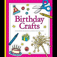 Birthday Crafts (CraftBooks)