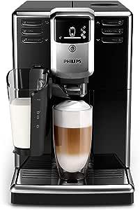 Philips 5000 series - Cafetera (Independiente, Máquina espresso, 1 ...